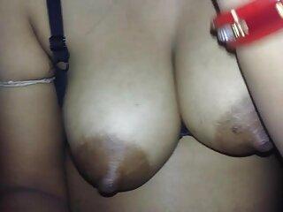 BBW युगल मज़ेदार सेक्सी मूवी पिक्चर