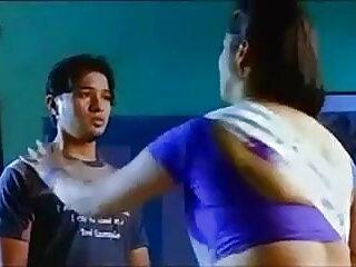 सुंदर श्यामला एमआईएलए हिंदी मूवी फिल्म सेक्सी किसी न किसी डबल प्रवेश हो जाता है